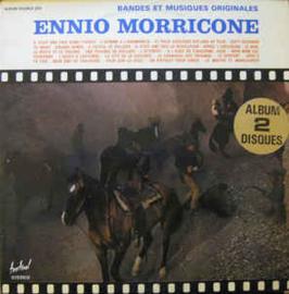 Ennio Morricone – Bandes Et Musiques Originales