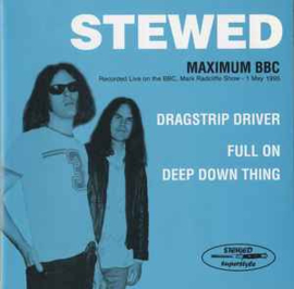 Stewed – Maximum BBC