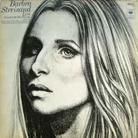 Barbra Streisand – Live Concert At The Forum