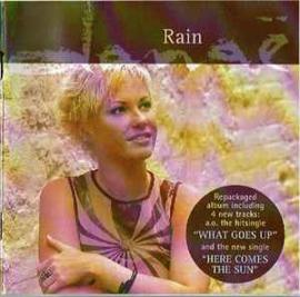 Danaë – Rain