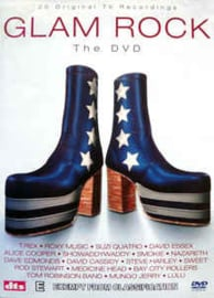 Glam Rock: The DVD
