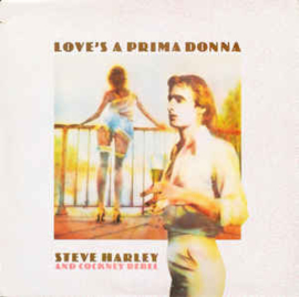 Steve Harley And Cockney Rebel – Love's A Prima Donna