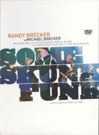 Randy Brecker W/ Michael Brecker – Some Skunk Funk - Live At Leverkusener Jazztage