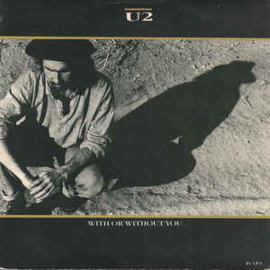 U2 – With Or Without You