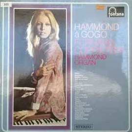 Fernand Coppieters – Hammond à Gogo