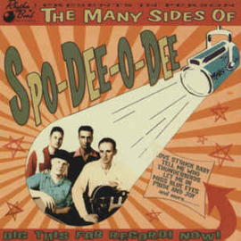 Spo-Dee-O-Dee ‎– The Many Sides Of...