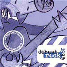Debuutrock 1999