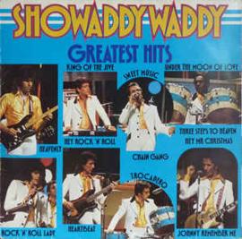 Showaddywaddy – Greatest Hits
