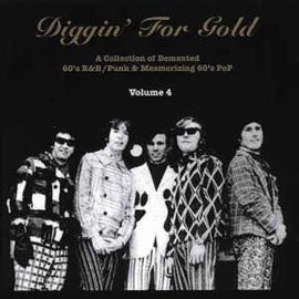 Diggin' For Gold Vol.4