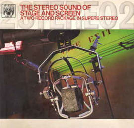 The Stereo Sound Of Stage And Screen