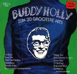 Buddy Holly – Zijn 20 Grootste Hits