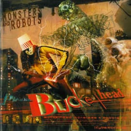 Buckethead – Monsters And Robots