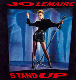 Jo Lemaire – Stand Up