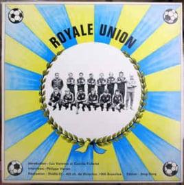 Royale Union Saint-Gilloise – Royale Union
