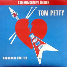 Tom Petty – Broadcast Rarities Live