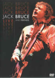 Jack Bruce And Friends – Live