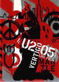 U2 – Vertigo 2005 // U2 Live From Chicago