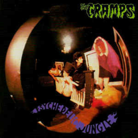 The Cramps – Psychedelic Jungle