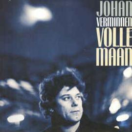 Johan Verminnen – Volle Maan