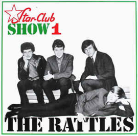 The Rattles ‎– Star-Club Show 1