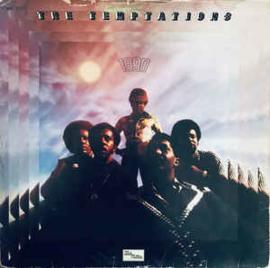 The Temptations – 1990