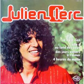 Julien Clerc – Julien Clerc