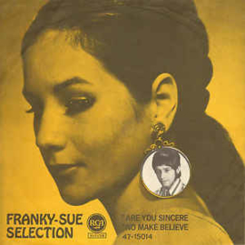 Franky-Sue Selection – Are You Sincere