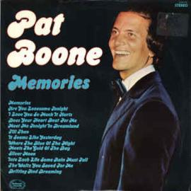 Pat Boone – Memories