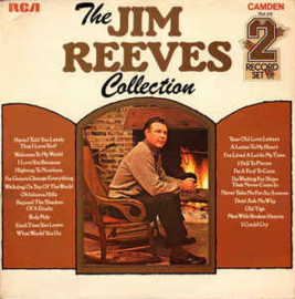 Jim Reeves – The Jim Reeves Collection
