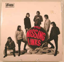 The Missing Links – The Missing Links