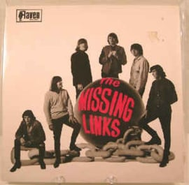 The Missing Links ‎– The Missing Links