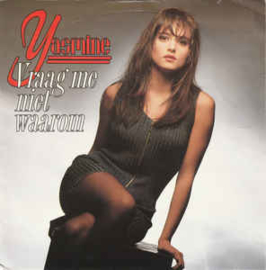 Yasmine – Vraag Me Niet Waarom