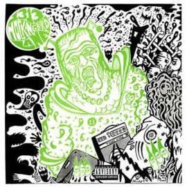 1313 Mockingbird Lane – Psychedelic Monster