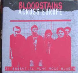 Bloodstains Across Europe