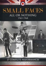 Small Faces – All Or Nothing 1965-1968