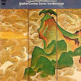 Walter Carlos – Sonic Seasonings