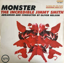 The Incredible Jimmy Smith – Monster