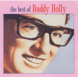 Buddy Holly ‎– The Best Of