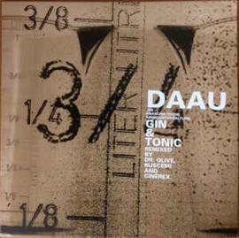 DAAU – Gin & Tonic