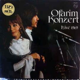 Esther & Abi Ofarim – Ofarim Konzert - Live 1969
