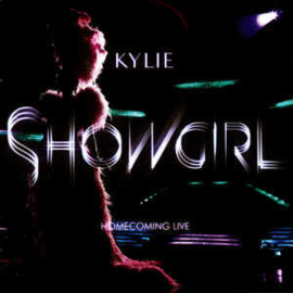 Kylie – Showgirl Homecoming Live