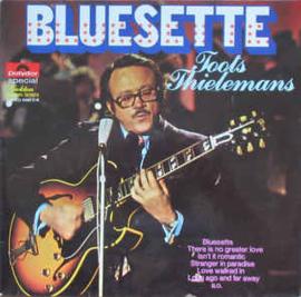 Toots Thielemans – Bluesette