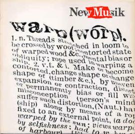 New Musik – Warp