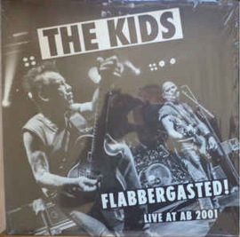 The Kids ‎– Flabbergasted!