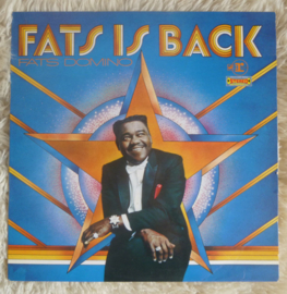 Fats Domino ‎– Fats Is Back