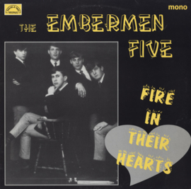The Embermen Five – Fire In Their Hearts