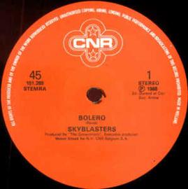 Skyblasters – Bolero