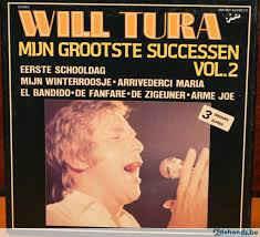 Will Tura – Mijn Grootste Successen Vol. 2 ( 3 LP-Box )