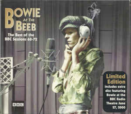 David Bowie – Bowie At The Beeb