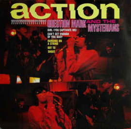 ? & The Mysterians – Action
